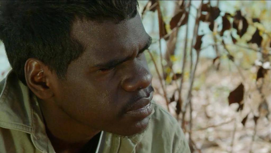 Karrabing Film Collective, Windjarrameru, the Stealing C*nt$, video still.