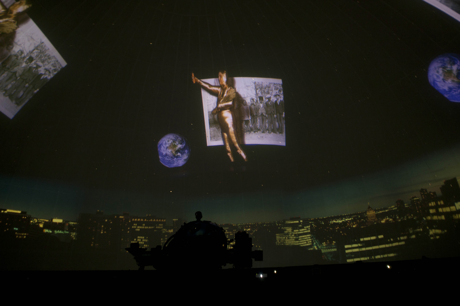 Close Encounters: The Next 500 Years | January 22 to May 8