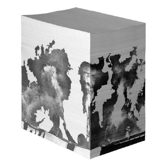 Aleksandra Domanovic, Grobari stack copy
