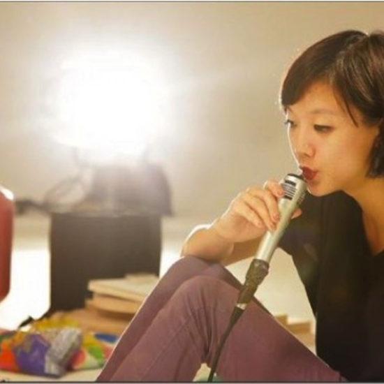 Christine Sun Kim, See Me Hear