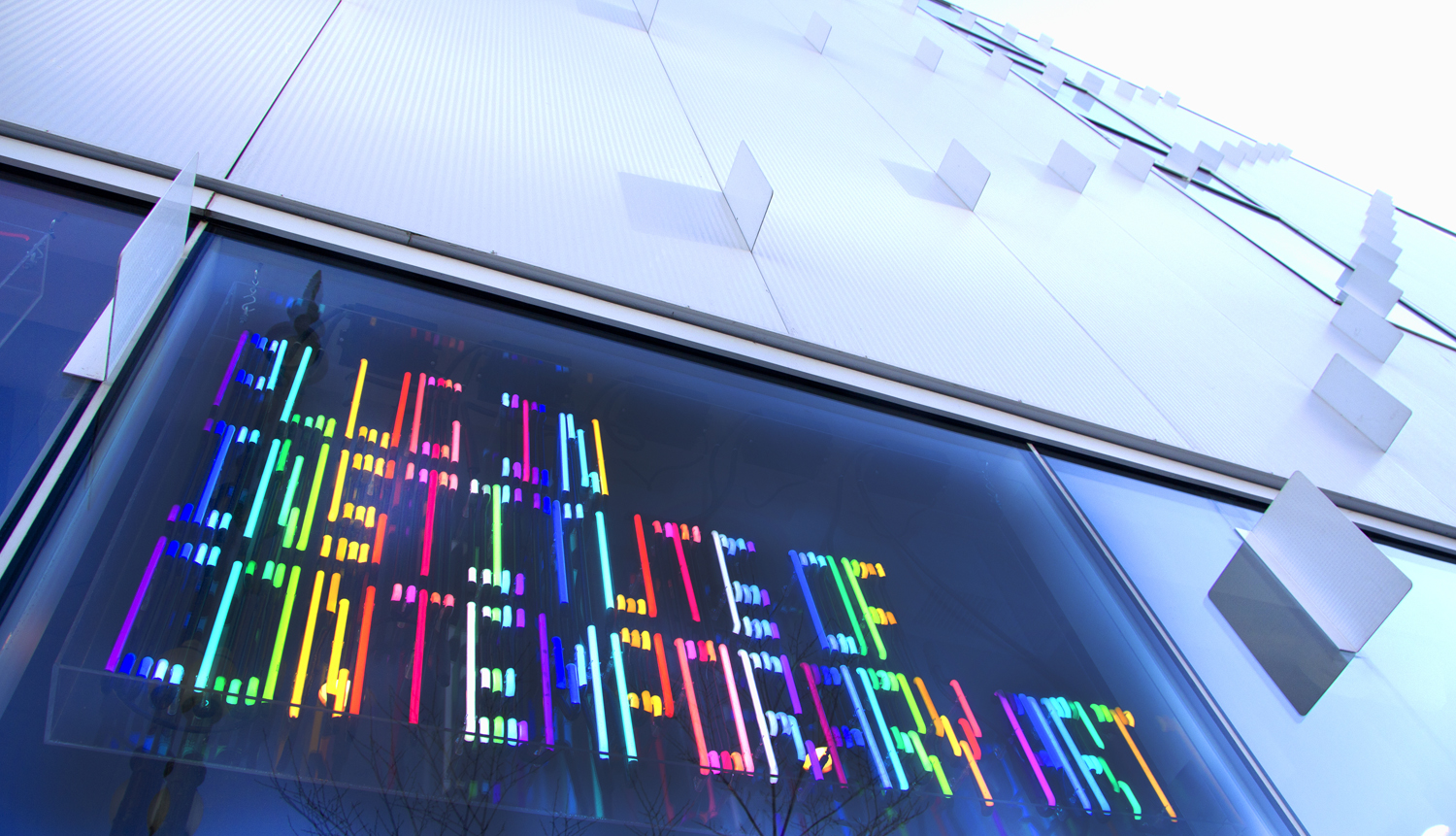 PIICA Neon Sign