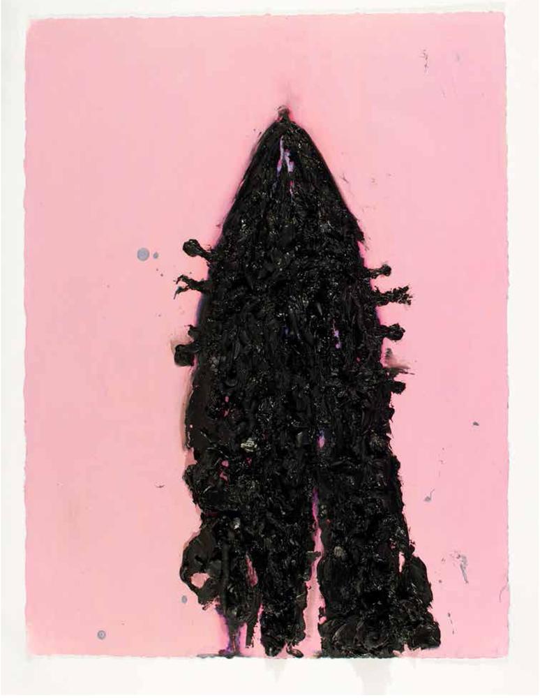 Eleanor Bond, Elimination of Badness, 2010